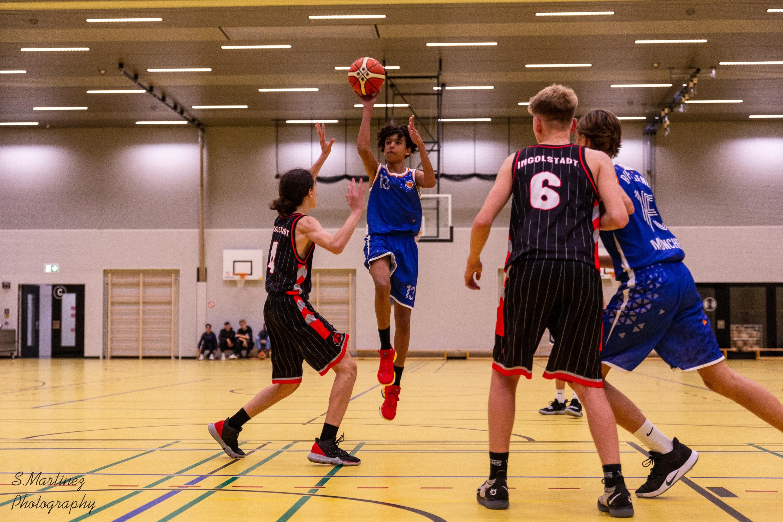 Basketball Ingolstadt